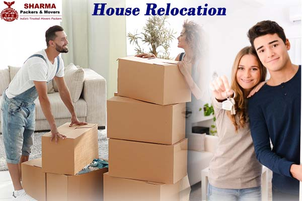 Sharma Packers and Movers
